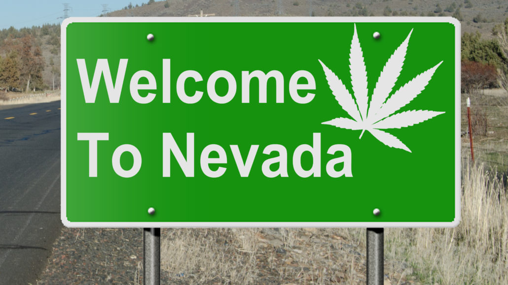Nevada Can Begin To Sell Recreational Marijuana Early