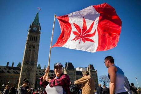 Canada's Recreational Bill And Stocks Could Be In Trouble