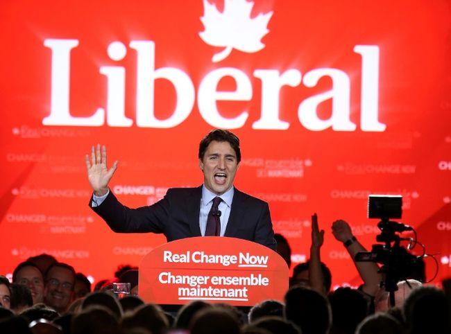 Justin Trudeau LegalizingMarijuana