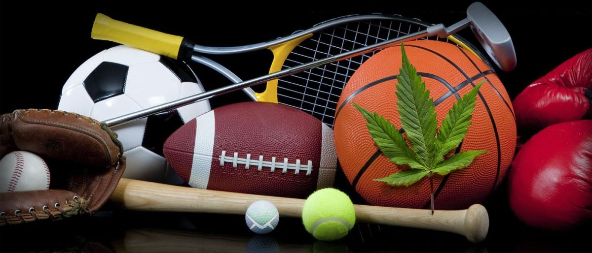 Smoking Marijuana and Playing Sports. Does it help?